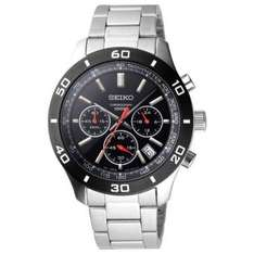 SEIKO SSB053P1 Chronograph bei AMAZON.CO.UK