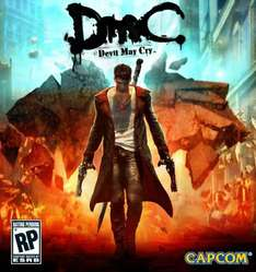 [Steam] Devil May Cry (+ weitere Spiele) ab 11,49€