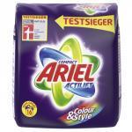[Toom] 32/36WL Ariel (Pulver/flüssig) inkl. 900ml Fairy Spülmittel für 4,98€ (ca. 16/14ct pro Waschladung + Spülmittel)