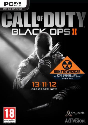 Österreich Call of Duty: Black Ops 2 - Steelbook Edition Media Markt (AT)Online Shop (Steam)