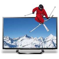 LG 47LM620S (3D-LED-TV, Full HD, DVB-T/-C/-S2) für 689 EUR @ Redcoon