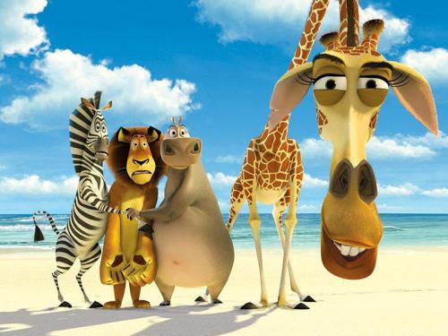 [Lokal] Expert Klein: Madagascar 3 3D Blu-Ray für 17,99€ [idealo 25€] VÖ 14.02.2013