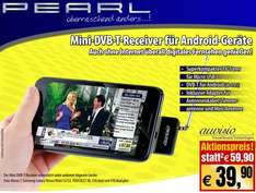 auvisio Mini-DVB-T-Receiver
