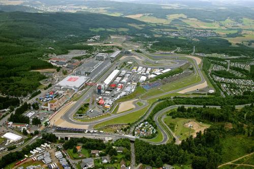 Nürburgring Backstage Tour für 1€