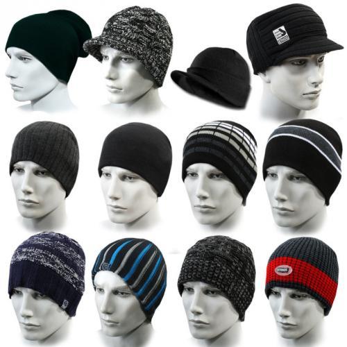 Ethos Beanie Mütze oder Kappe für 4,90€ inkl. Versand