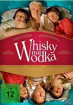 MediaMarkt.at | DVD | WHISKY MIT WODKA um 4€...auch andere Filme/Musik reduziert bis 23.02.13