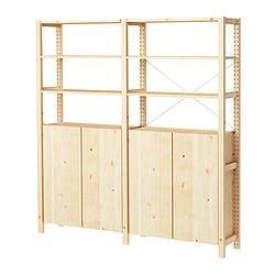 [lokal]IKEA Ludwigsburg - 30% auf komplette IVAR Serie und 20% auf ausgewählte EXPEDIT Regaleinsätze (IKEA Family)