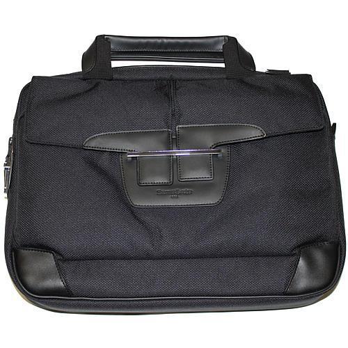"""Samsonite Portfolio """"Teano"""" Notebook Tasche 66,6 % Ersparnis"""