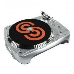 König TTA 210 DJ-Plattenspieler