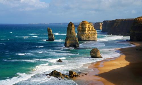 Gabelflüge nach Australien z.B. Brüssel – Melbourne – Frankfurt für 680€ mit Qatar Airways