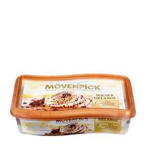 Diverse Mövenpick Eiskreationen (z.b. Wiener Melange) bei REWE Worms-Horchheim für 2,22 € (Eventuell Überregional)