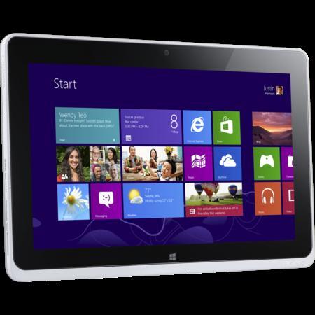 """Acer Iconia Tab W510-27602G06iss - 10,1"""", Intel Z2760,  2GB, 64GB SSD, Win8 @ZackZack"""