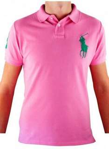 Polo Ralph Lauren Herren Poloshirt Gr S-3XL Big Pony Polo div. Farben 33,33 €