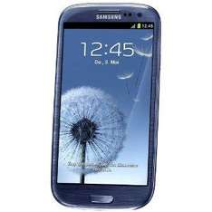 [Amazon WHD] Samsung Galaxy S III i9300 Smartphone 16 GB pebble-blue