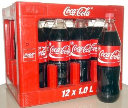 [LOKAL]Lichtenau/PB: Kiste Coca Cola + 2 Flaschen Gratis für 6,79€ bei REWE
