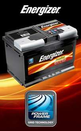 Energizer Premium-Starter-Batterie bei Norma ab 39,99