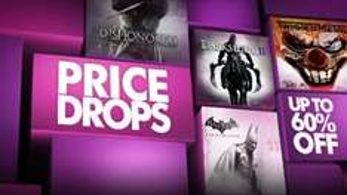 PlayStation Store Rabatte