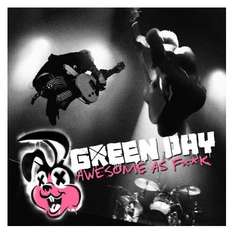 "CD&Blu-Ray - Green Day ""Awesome As Fxxk"" für €4,58 [@Play.com]"
