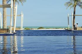 7 Tage  5* Park Hyatt Abu Dhabi + Flug zum Knallerpreis