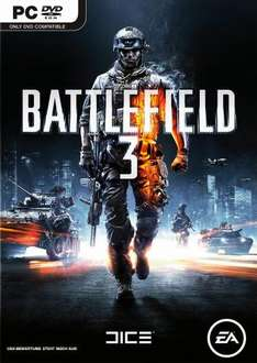 Battlefield 3 [Origin][GMG][PC]