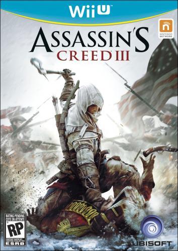 Assassins Creed 3 für WiiU: 30,89€ @Base.com