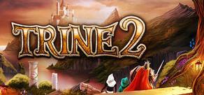 Trine 2 mit 75% Rabatt bei Steam
