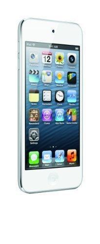 Apple iPod Touch 5G 32GB weiss/silber für 231,90EUR inkl. Versand