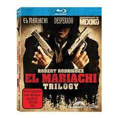 Media Markt (lokal? Oldenburg): El Mariachi Trilogy auf Blu-ray für 14,99 Euro.