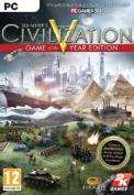 [STEAM] Civilization V Game of the year 9,49€ PC