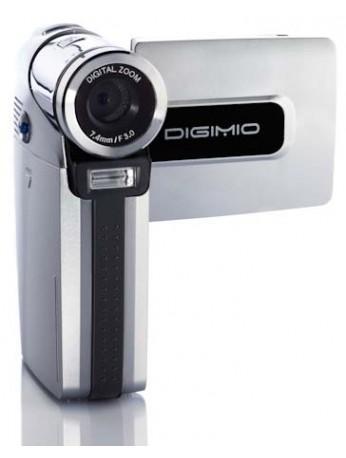 Aiptek HD Camcorder Digimio T6 für 29,99 auf cw-mobile.de