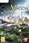 Sid Meier's Civilization V (Steam)
