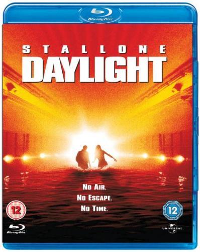 Blu-Ray - Daylight für €7,27 [@TheHut.com]