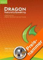 Dragon NaturallySpeaking 12 HOME für 49 € anstatt 99 € bei softwareload.de