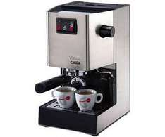 Gaggia Classic Coffee von amazon.co.uk