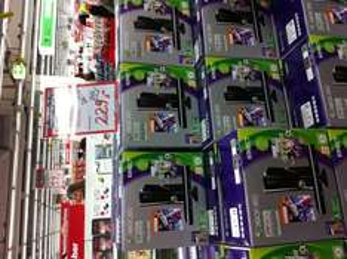 [LOKAL] FFM - MM - Microsoft Xbox 360 250GB inkl. Kinect + Dance Central 2 + Kinect Sports für 199€