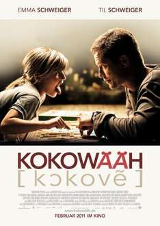 Amazon Kokowääh Dvd (Blu-Ray 8,90)