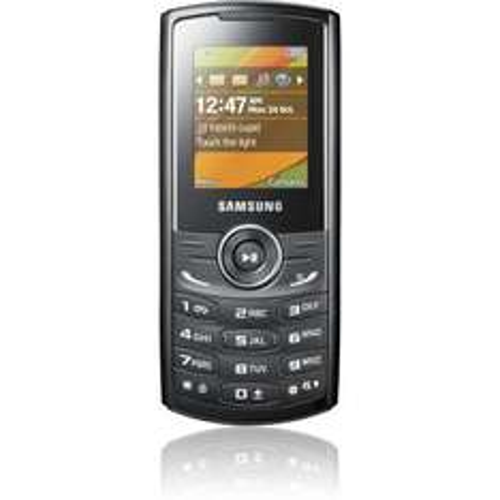Samsung E2230, microSD-Steckplatz, Bluetooth, Farbdisplay, 24 Monate Garantie @ Medion.com