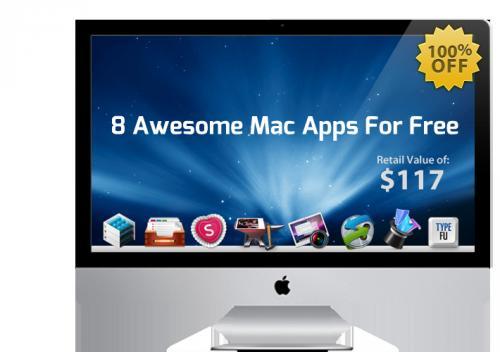 Mac Freebie Bundle 9 Apps Kostenlos