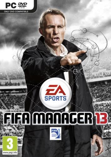 PC DVD-ROM - Fussball Manager 13 für €19,68 [@Zavvi.com]