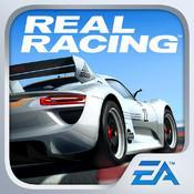 [iOS] Real Racing 3 kostenlos