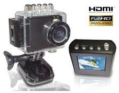 HD PRO 1 Action Cam Full HD für 107,91€ @ MP