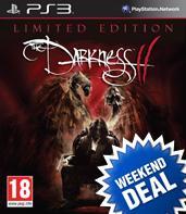 The Darkness 2 Limited Edition [Uncut] für XBOX und PS3 @ gameware für 13,89€ inkl. VSK - AT Version