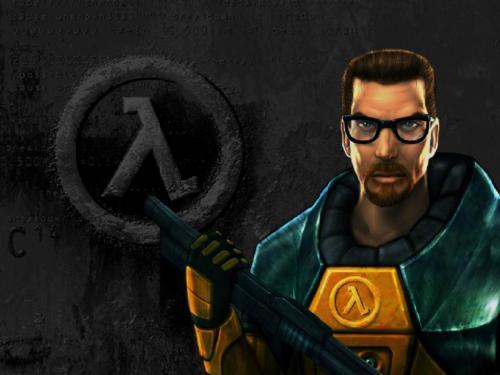Half-Life für 2,49€ [Steam]