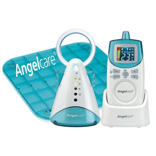 Amazon UK: Angelcare AC401 ca. 42 Prozent günstiger
