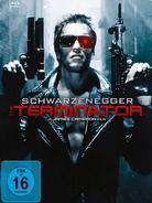 [BLU-RAY] The Terminator (Uncut) Steelbook @ CeDe.de für 10,49 EUR