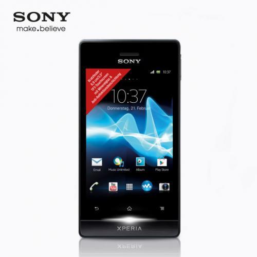 Sony Xperia™ miro