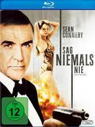 Sag Niemals Nie - James Bond [Blu-Ray] cede.de 10,49 EURO incl. Versand