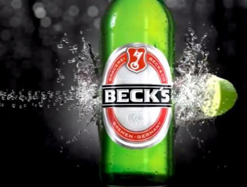 [Schenefeld] Beck's Lime 0,33 Liter MHD 02/13 @REWE Center Stadtzentrum