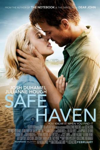 """Fast kostenlos ins Kino zu """"Safe Haven"""""""