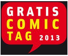30 Comichefte zum Gratis Comic Tag 2013 (DE, AT und CH)